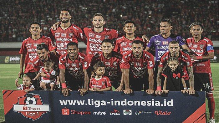 KLASEMEN AFC Cup Usai Bali United Vs Ceres | Skuad Jalak Bali Tak Sebaik Ikan Merah PSM Makassar