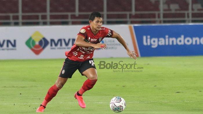 HASIL Liga 1 Indonesia Hari Ini Sabtu 11 September, Bali United Sempurna, Persiraja Kejutan