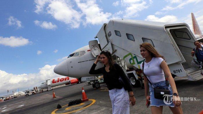 Bali Buka Penerbangan Internasional Kamis 14 Oktober 2021! Ini Aturan Bagi Wisatawan