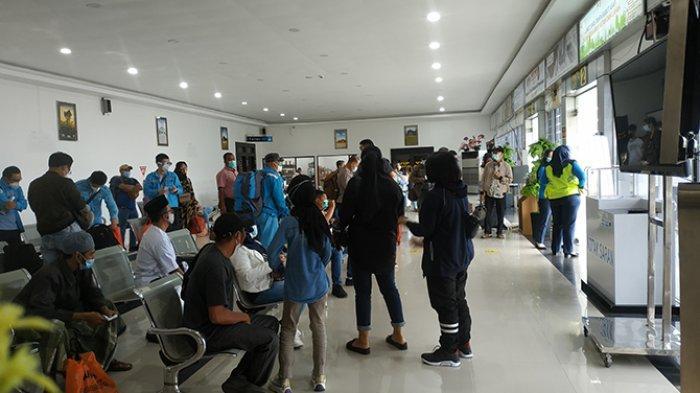 Warga Ketapang Sambut Baik Aktivitas Penerbangan di Bandara Rahadi Oesman akan Kembali Normal