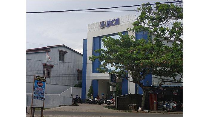 Alamat Bank Bca Kcp Ketapang Berada Di Lokasi Strategis Di Kota Ketapang Tribun Pontianak