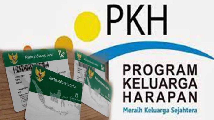 Penerima Bansos PBI Apakah Terima Bansos PKH ? Cek link cekbansos.kemensos.go.id