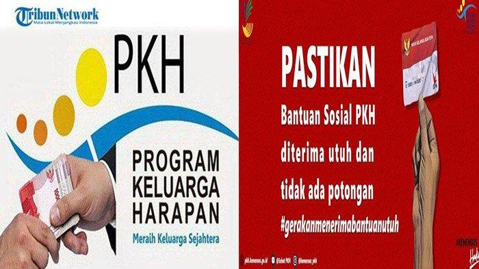 Bansos PKH Cair Oktober 2021, Segera Cek Penerima Bantuan Login cekbansos.kemensos.go.id Pakai KTP