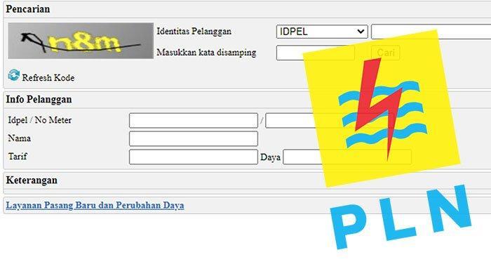 Stimulus Pln Co Id Login Info Listrik Gratis 2021 Klaim Token Listrik Gratis Januari 2021 Terbaru Tribun Pontianak