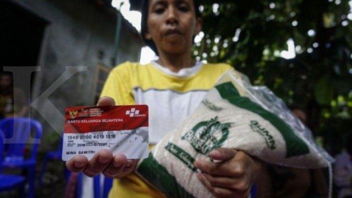 BANTUAN Pemerintah 2021 Terbaru, Ada Subsidi Sembako Rp 200 Ribu / Bulan | Cara Dapat Kartu Sembako
