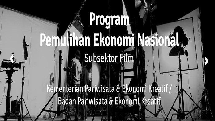 Bantuan Promosi Film Indonesia Rp 1,5 Miliar per Rumah Produksi, Berikut Syarat dan Cara Daftar