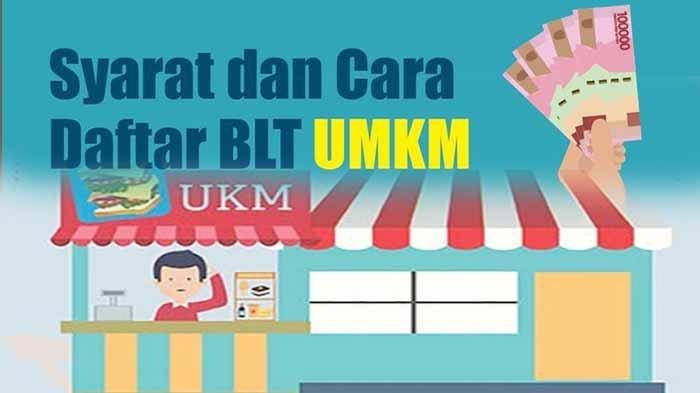 LINK E-Form BRI Cek BLT UMKM Tahap 3 2021 Masuk 1,2 Juta, Link Banpres BPUM Mekaar BNI