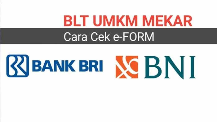 LINK Cek Bantuan UMKM PNM Mekaar BNI Login Banpresbpum.id Bantuan Tunai UMKM 1,2 Juta Kedua