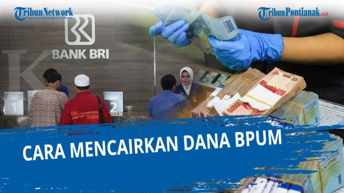 Bantuan UMKM Cair Lagi Rp 1,2 Juta Cek Penerima BPUM Eform BRI Tahap 2 2021 eform.bri.co.id/bpum