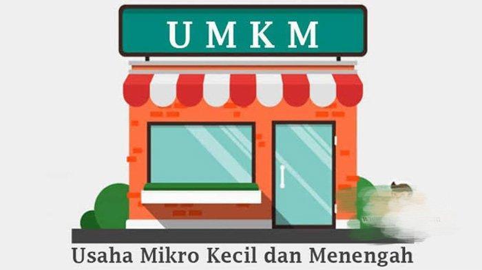 CEPAT Daftar Bantuan UMKM Rp 2,4 Juta 2020 Masih Dibuka, 6 Syarat Pengajuan Dapatkan Banpres Jokowi