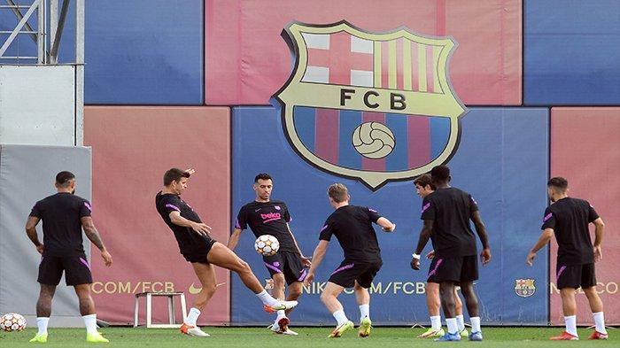 Prediksi Skor Barcelona vs Bayern Munchen Malam Ini Liga Champions Grup E Live