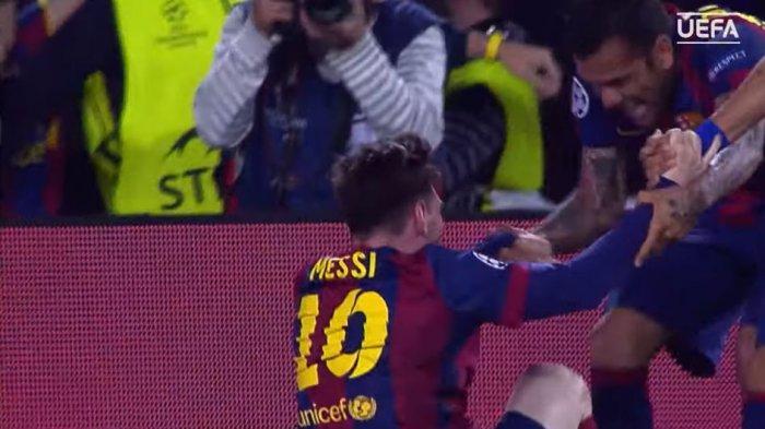 Barcelona Terancam Kehilangan Lima Pemain Penting Jelang Lawan Inter Milan di Liga Champion