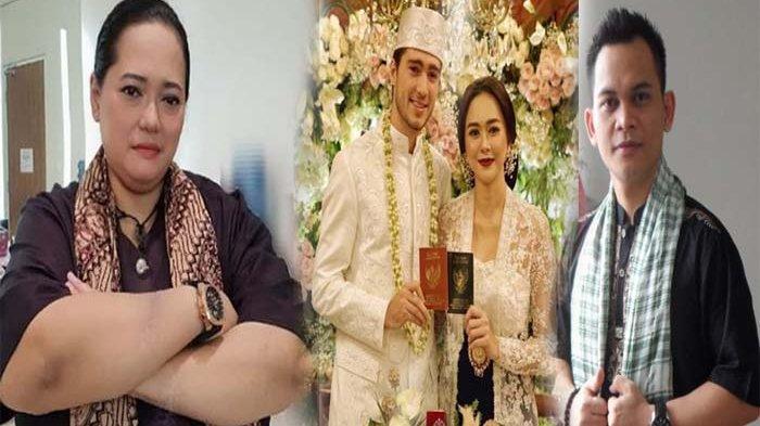 Baru Menikah, Peramal Mbah Mijan & Mbak You Ramal Aura Kasih akan Cerai dengan Suaminya