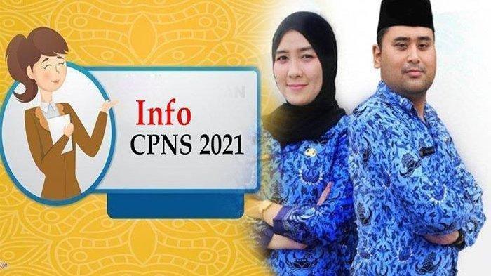 BATAS Pembuatan Akun CPNS 2021, CEK Jadwal Lengkap CPNS 2021 di sscasn.bkn.go.id