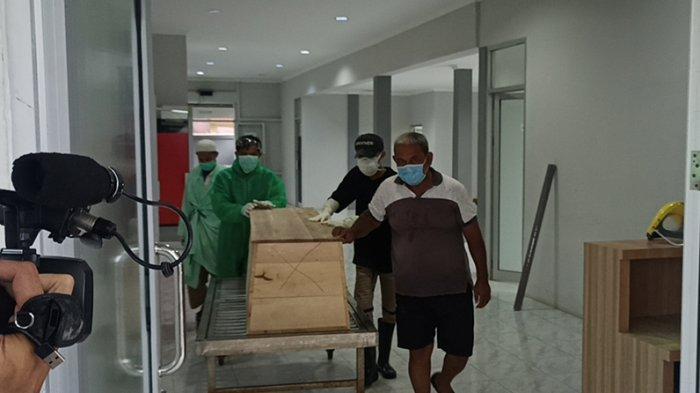 Ventilator di Ruang ICU Perawatan Covid-19 Terpakai Semua, Direktur RSUD Soedarso Harap Ada Bantuan
