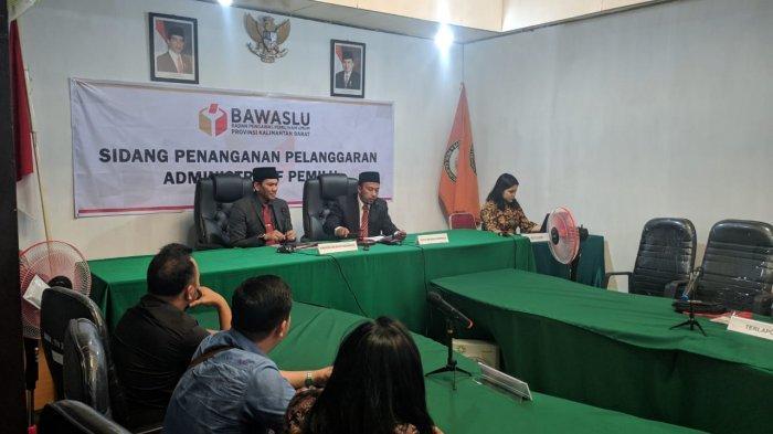 Bawaslu Putuskan Laporan Demokrat Atas Dugaan Kecurangan di Dapil II Kalbar DPR RI Tak Terbukti