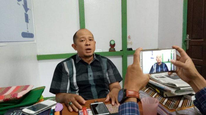 Bawaslu Kapuas Hulu Mulai Tes Pengawas Kecamatan