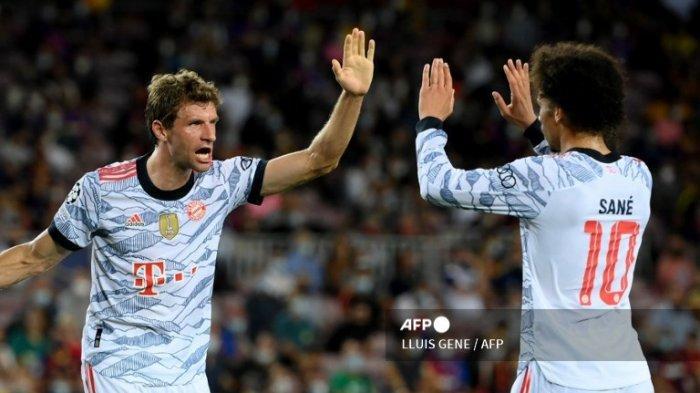 Jadwal Bola Malam Ini: Ada Liverpool, Man City, Bayern Munchen vs Bochum dan Bali United vs Persib