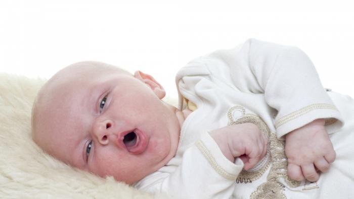 Jangan Anggap Remeh Batuk Pada Si Bayi Ini Cara Mengatasinya Tribun Pontianak