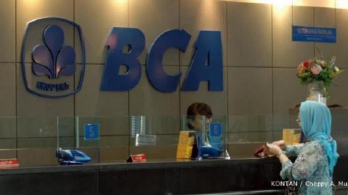 BCA Juara Salip BRI dan Bank Mandiri Raup Laba Terbesar pada Kuartal III 2020