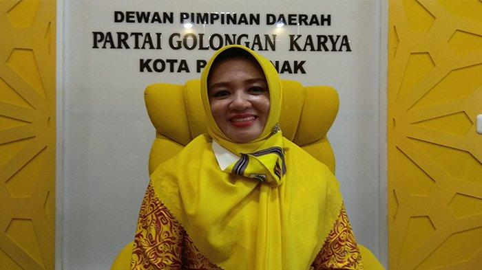 Parkuat Soliditas Para Kader, DPD Partai Golkar Pontianak Gelar Sejumlah Kegiatan Sosial Ramadan