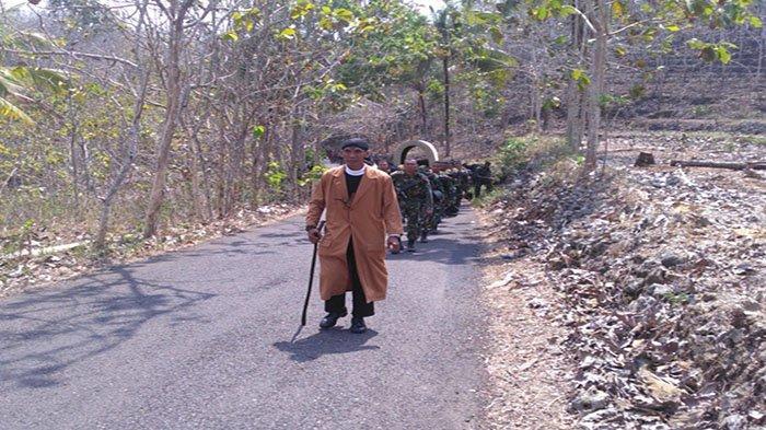 Mayjen TNI Benny Indra Pujihastono: Pengabdian Motivasi Pertama Para Sarjana Masuk TNI - beberapa-foto-napak-tilas-route-gerilya-panglima-besar-jenderal-soedirman.jpg