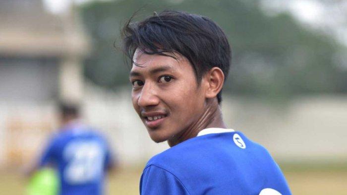 Beckham Putra SHOW! Wasit Usir Leonard Tupamahu saat Laga Persib Bandung vs Bali United