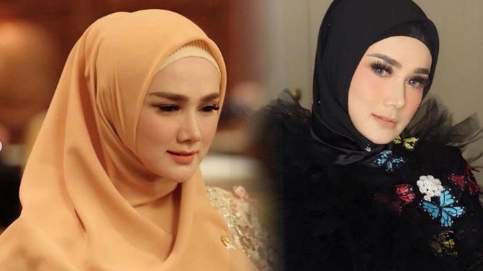 GARA-gara Foto Jadulnya, Mulan Jameela Dituding Berbohong, Kepergok Sampai Tutup Kolom Komentar