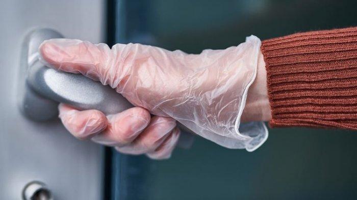 Begini Cara Pakai Sarung Tangan yang Benar Agar Terhindar dari Virus Corona Covid-19