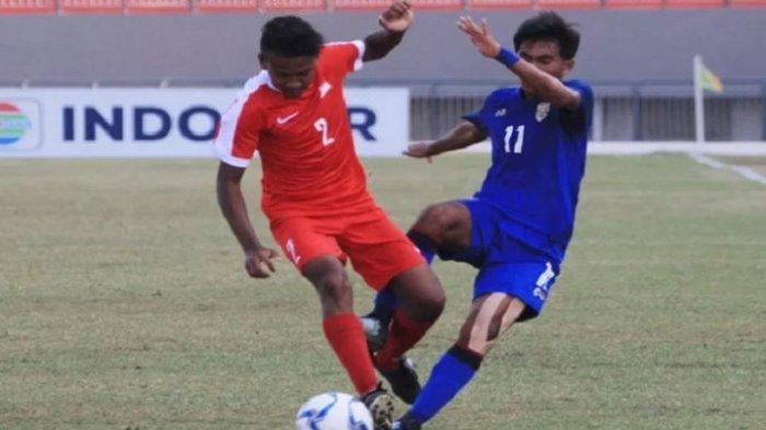 Klasemen AFF U-16 Grup B, Malaysia Belum Pasti Lolos Semi Final Piala AFF U-16