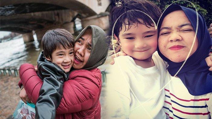 Bekerja dengan Nagita Slavina dan Raffi Ahmad, Terbongkar Penghasilan Lala Pengasuh Rafathar