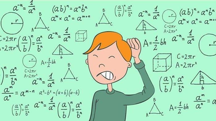 KUNCI Jawaban Soal Latihan Contoh Latihan Soal UAS / PAS Matematika Kelas 8 Semester Ganjil 2020