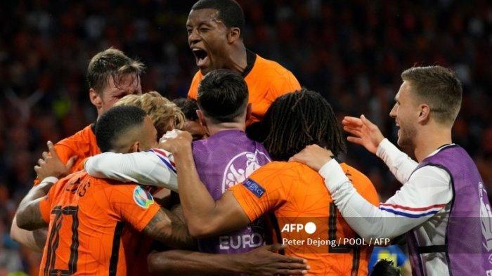 Update Klasemen Terbaru Euro 2020 - 2021 Setelah Hasil Euro Tadi Malam, Persaingan Ketat Piala Eropa