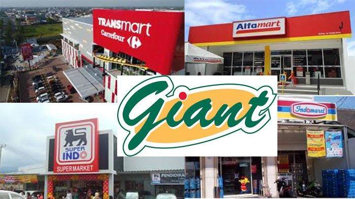 PROMO JSM 27-29 Juni Harga Murah di Transmart, Alfamart, Indomaret, Giant & Superindo, Penuh Diskon