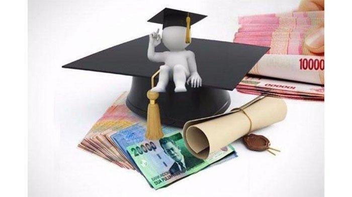 Belanja Pendidikan RI Terbesar di Dunia, 2 Kali Lipat dari Jepang dan Republik Korea