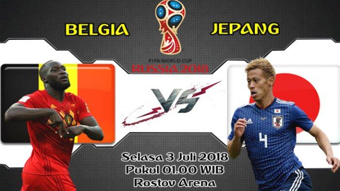 Belgia Vs Jepang, 2 Kiper Andalan Belgia Serukan Waspada! Jepang Tak Fokus Penalti