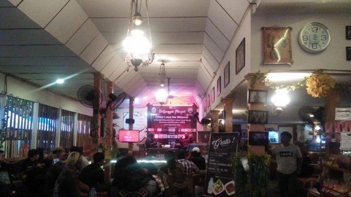 Belonggok Market Rangkul UMKM di Pontianak