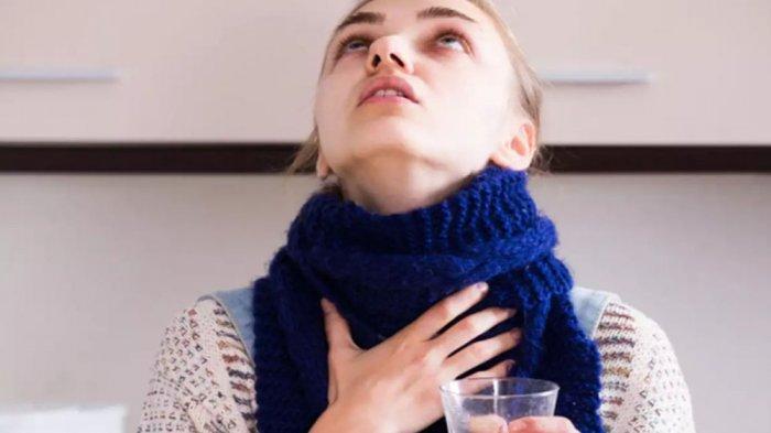 BENARKAH Kumur Air Garam Bisa Cegah Penularan Virus Corona? Cek Faktanya