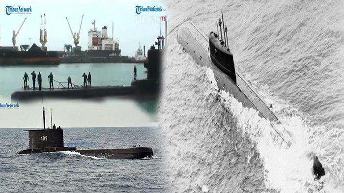 UPDATE Berita KRI Nanggala - Kapal Selam Penyelamat Singapura Tiba Malam Ini, 10 Negara Siap Bantu