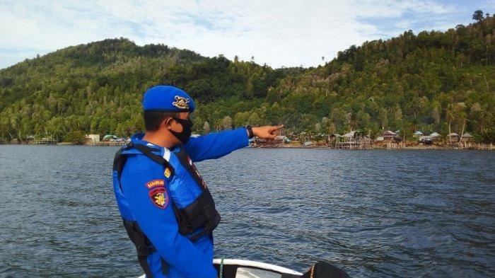 Cegah Gangguan Kamtibmas di Bulan Ramadan, Satpolairud Polres Bengkayang Tingkatkan Patroli Perairan