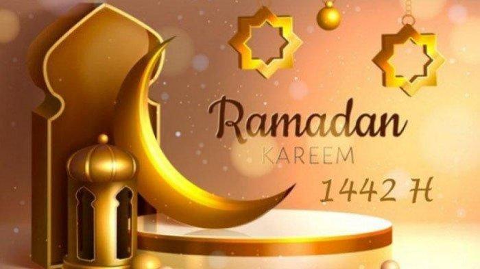 Kata Mutiara dan Gambar Terbaru Ramadhan 1442 Hijriyah, Sambut Bulan Puasa Penuh Suka Cita