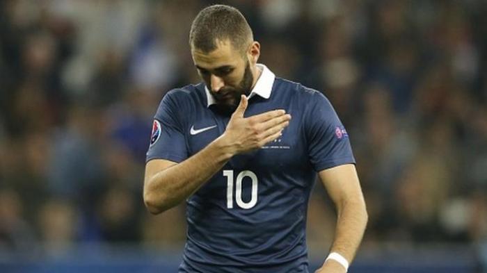 Makanya Jangan Abaikan Karim Benzema