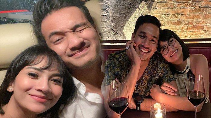 BEREDAR Chat Mesra Mayang Sary dan Bibi Ardiansyah, Vanessa Angel: Gila, Pepet Terus