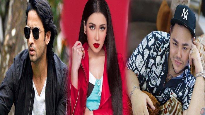 Beredar Video Mesra Ayu Ting Ting & Shaheer Sheikh, Reaksi Ivan Gunawan Jadi Sorotan, Tak Sangka!