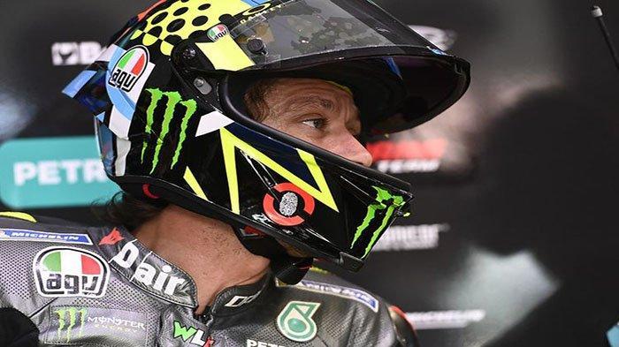 BERITA MotoGP Valentino Rossi Dipastikan Pensiun Usai MotoGp Assen 2021 ? Cek Berita Terbaru MotoGp