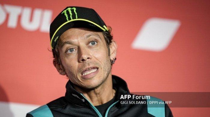 Berita Terbaru Moto2 - Tim Indonesia Kibarkan Bendera Perang untuk Valentino Rossi