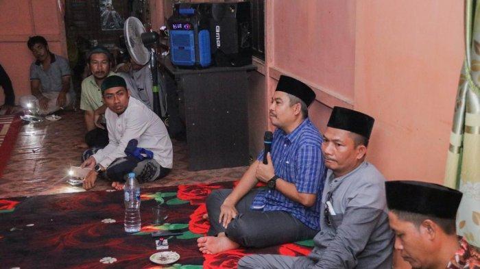 Keseriusan Junaidi untuk Mengabdi Kepada Masyarakat Ketapang
