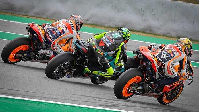 TERBARU Jadwal serta Jam Tayang MotoGP Styria Sirkuit Red Bull Ring Hari Minggu