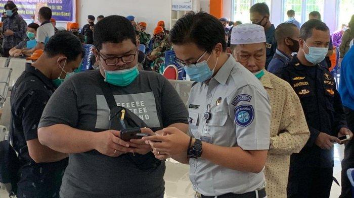 Berapa Santunan Korban Kecelakaan Sriwijaya Air? Berikut Besaran Santunan dari Jasa Raharja Kalbar