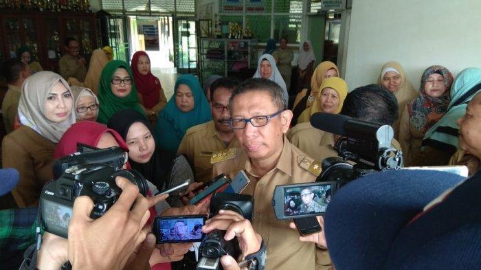 Gubernur Sutarmidji Marah Besar, Desak Kasus Dugaan Pengeroyokan Siswi SMP Diproses Hukum
